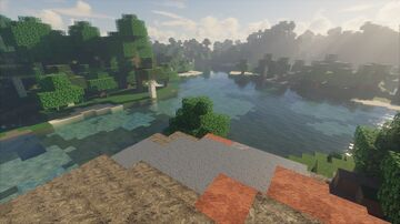 Beyond Reality Minecraft Texture Pack