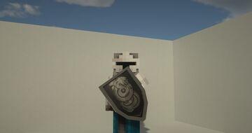 G-REX 3D Pack (Custom 3D models and 2048x textures) Minecraft Texture Pack