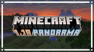 1.18 Panorama Minecraft Texture Pack