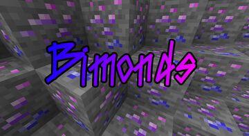Bimonds Minecraft Texture Pack