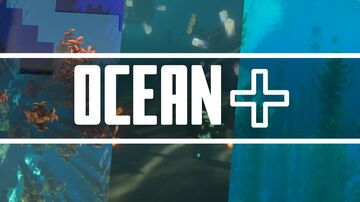 Ocean Plus Minecraft Texture Pack