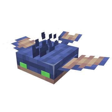 Pantom Minecraft Texture Pack