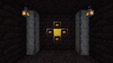 Darker Blackstone Minecraft Texture Pack