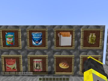 A big update my Pack Minecraft Texture Pack
