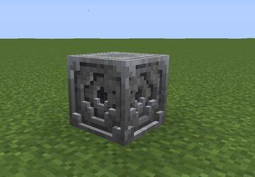 3D lodestone Minecraft Texture Pack