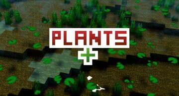 Plants+ (ForeverVanilla) Minecraft Texture Pack