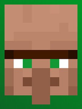 Pillager like Villagers Minecraft Texture Pack