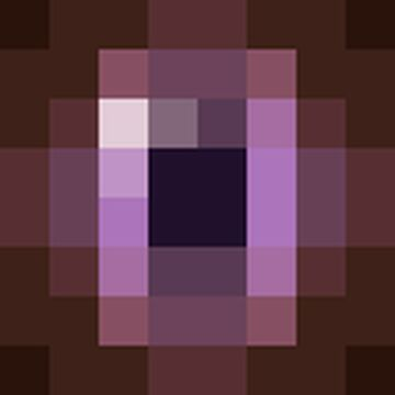 Consistent End (Only for Release 1.0) Minecraft Texture Pack