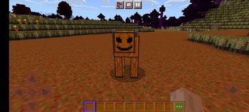 KateSign's Halloween Pack (Bedrock) Minecraft Texture Pack