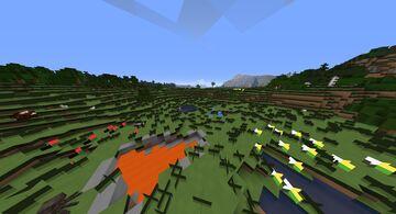 2x2 Textures 1.16.5 Minecraft Texture Pack