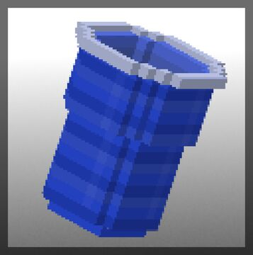 Plastic Cup Resource-pack | 1.16.5 | Optifine Minecraft Texture Pack