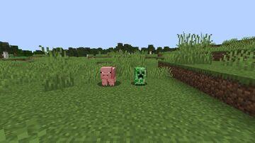 Burping Pigs Minecraft Texture Pack