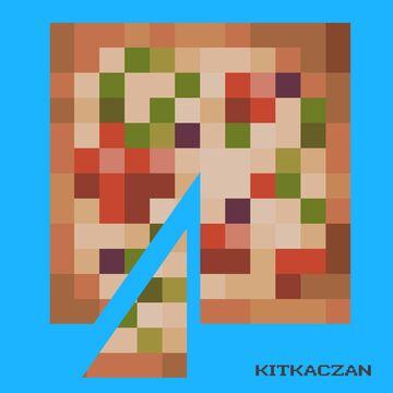 Pizza in Minecraft Minecraft Texture Pack