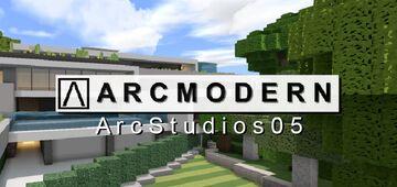 ArcModern V.2 | HD Texture Pack Minecraft Texture Pack