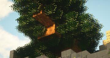 ADVENTURE Minecraft Texture Pack