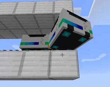Adagium Minecraft Texture Pack