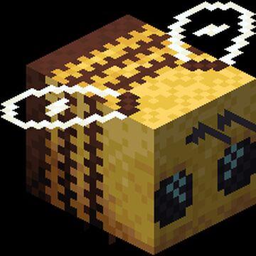 0,5 bee [optifine] Minecraft Texture Pack