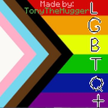 LGBTQIA+ 1.16.4 Minecraft Texture Pack