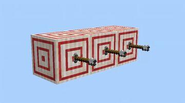 Sprite Arrows [remake] Minecraft Texture Pack