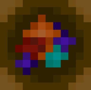 rust dust tweaks Minecraft Texture Pack