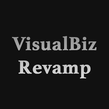 VisualBiz Default Revamp SkidPack 1.0.7 (Retextured) Minecraft Texture Pack