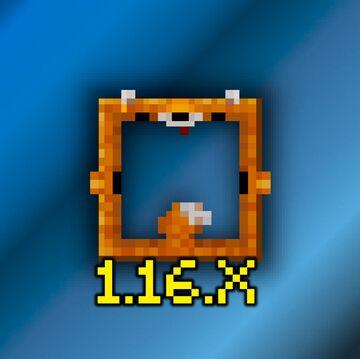 Fox Hotbar Selector [1.16.X] Minecraft Texture Pack