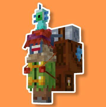 Li'l Goblin Trader! Minecraft Texture Pack