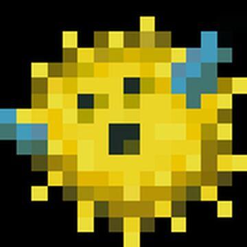 original pufferfish mob pack Minecraft Texture Pack