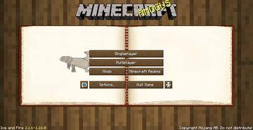 More maker mods Minecraft Texture Pack