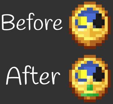 Villager Clocks Minecraft Texture Pack