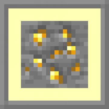 All Nether Gold Ore Minecraft Texture Pack