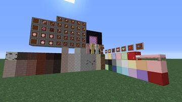 bunnycraft 1.8.9 Minecraft Texture Pack