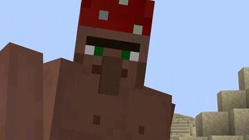Самые УЖАСНЫЕ и смешные текстур паки и ресурс паки для Minecraft. Рикардо Милос, ПчелоБАВЫ и другое. Minecraft Texture Pack
