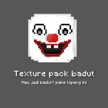 Texture Pack Badut!!    [1.16.5] Minecraft Texture Pack