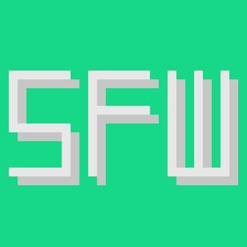 SFW Subtitles Minecraft Texture Pack