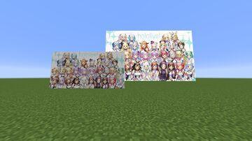 Before Isekai Minecraft Texture Pack