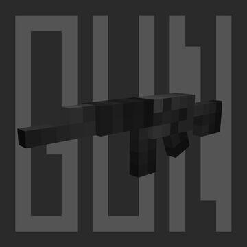 GUN Minecraft Texture Pack