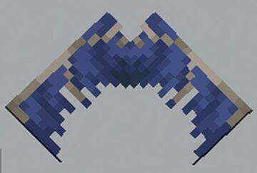 noatryy's phantom wings (BEDROCK) Minecraft Texture Pack