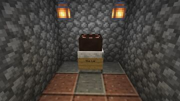 Portal Cake Minecraft Texture Pack