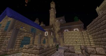 Conquest - LOTR - Legacy Minecraft Texture Pack