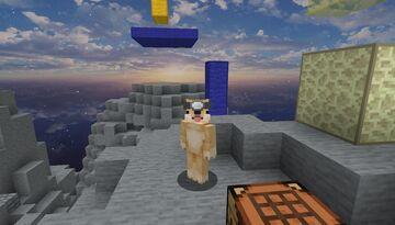 Doggo pack Minecraft Texture Pack