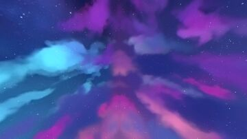 Cool Anime Sky By Boodigar (Read Description) Minecraft Texture Pack