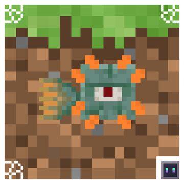 Prickly Guardians (Optifine) Minecraft Texture Pack