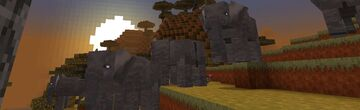 NivLac-B Pack Minecraft Texture Pack