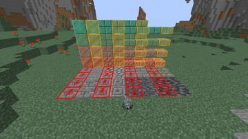 Waxed and Bugged (Waxed Copper, Infested Blocks) Minecraft Texture Pack