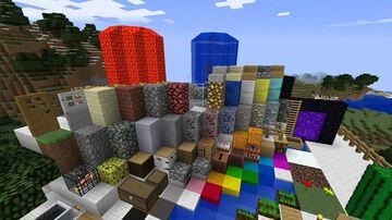 Cool Faith Texture pack (Bedrock) Minecraft Texture Pack