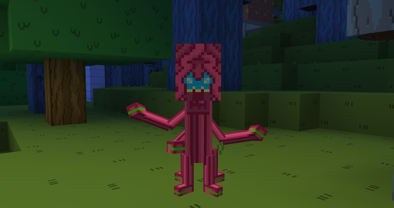 ruby brain beast creeper