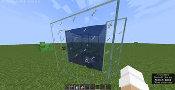 Blue Axolotl Only Minecraft Texture Pack