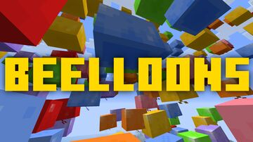 Beelloons! Minecraft Texture Pack