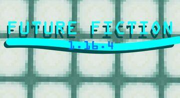 FutureFiction GUI Texture Pack 1.16.4 Minecraft Texture Pack